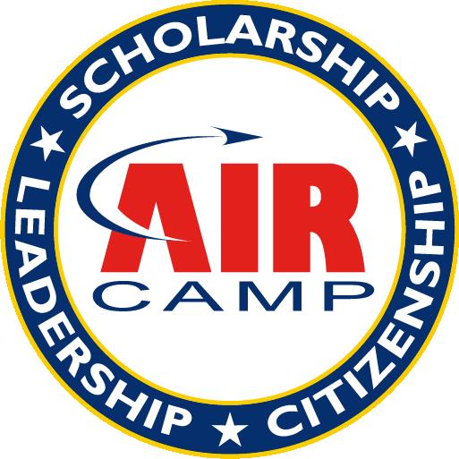 Air Camp seal